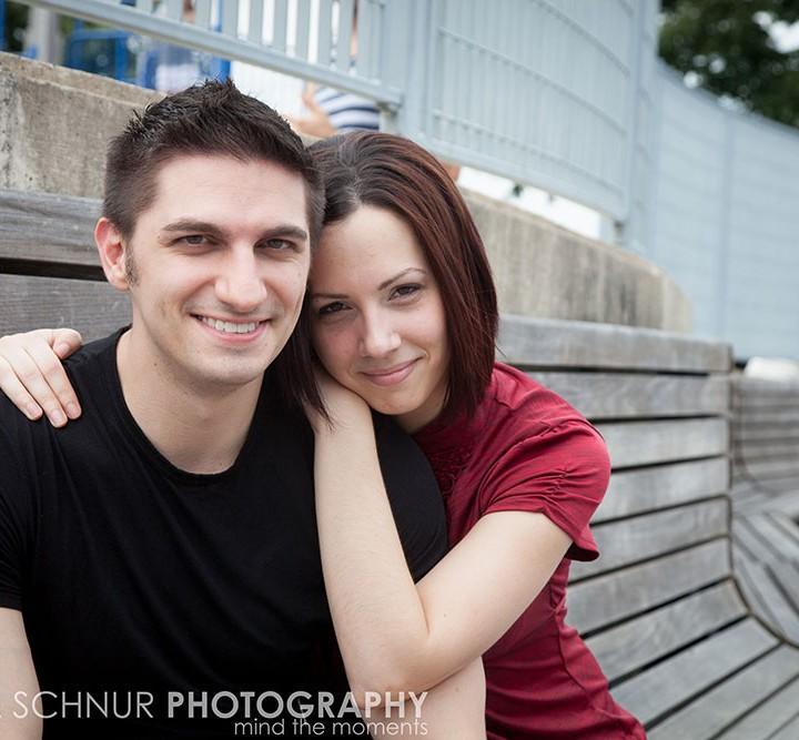 Amanda & Jeff