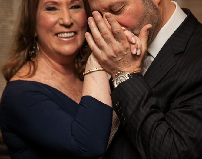 Jerry & Arlyn's Wedding