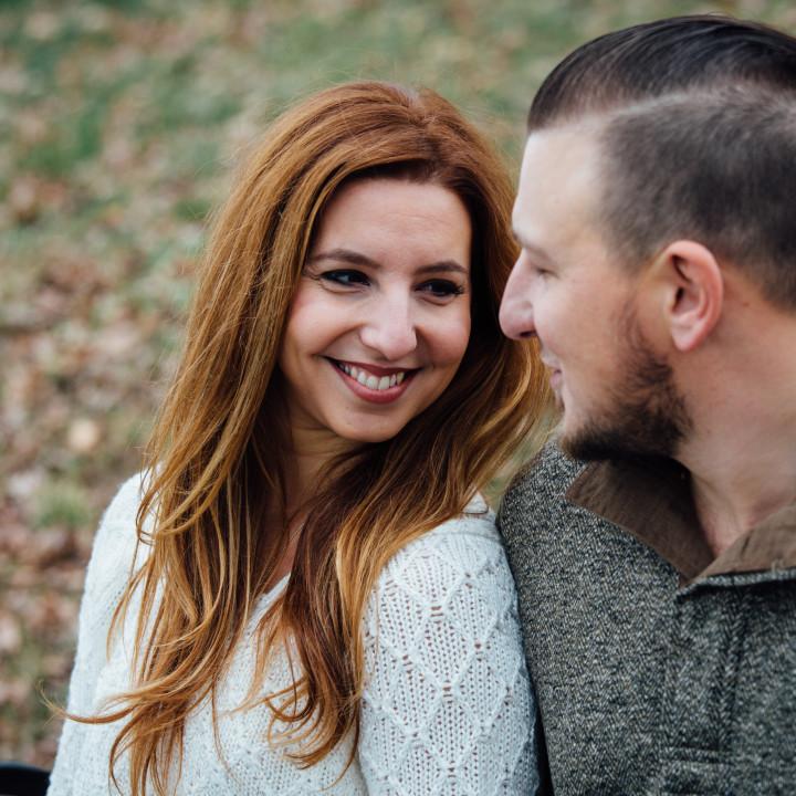 Elana & James Engaged!